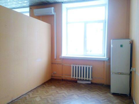 Сдам помещение из 2-х смежных ком, об.площ. 40кв.м.(Электрозаводская) - Фото 1