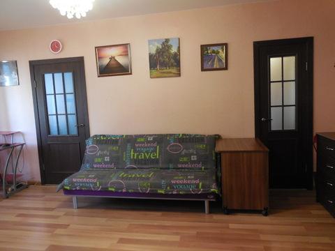 Продам 2-комнатную квартиру со свежим евроремонтом в Щербинке. - Фото 2