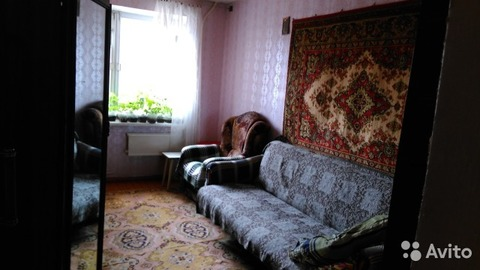 Продажа 4-комнатной квартиры, 77 м2, Воровского, д. 115к1, к. корпус 1 - Фото 1