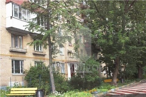 Продажа квартиры, м. Перово, Ул. Владимирская 3-я - Фото 1