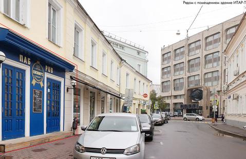 Продажа арендного бизнеса 137.5 кв.м, м.Арбатская - Фото 3