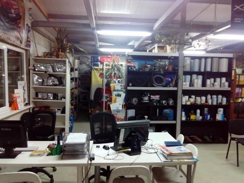 Арендный бизнес. Придорожный комплекс. сто, кафе, шиномонтаж - Фото 2