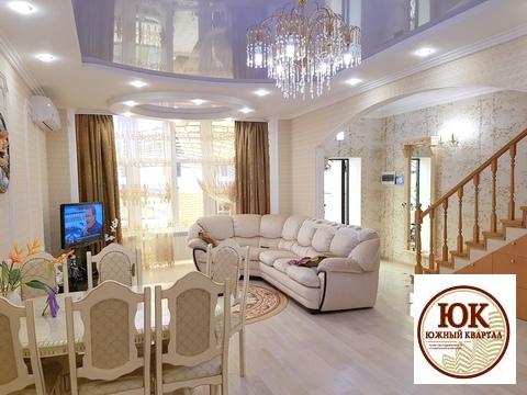 Продается дом с дорогим ремонтом и итальянской мебелью. - Фото 4