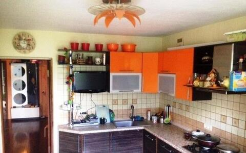 Продается трехкомнатная квартира на бульваре Энтузиастов - Фото 1