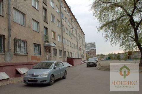 3к Чудненко, 93-8 - Фото 1