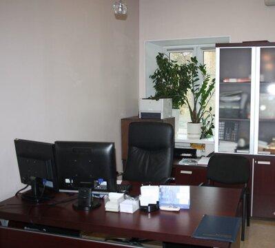 Отдельно стоящее здание, особняк, Таганская Марксистская, 911 кв.м, . - Фото 5