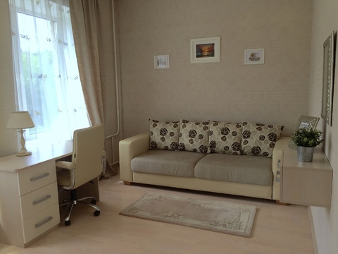 Сдается 3-комнт. квартира в г. Ивантеевка - Фото 4
