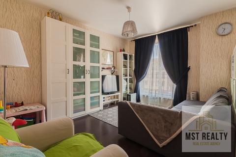 Квартира в ЖК Новые Ватутинки. Новая Москва - Фото 3