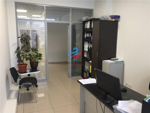 Сдается офис на Ленина 156, площадь 268 м2 - Фото 4
