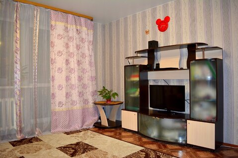 Продается квартира-студия с ремонтом, по цене черновой! - Фото 1