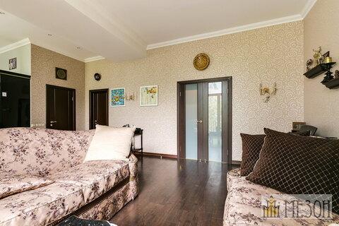 Продается квартира с видом на реку и Сити в фасадном сталинском доме - Фото 3
