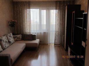 Срочно сдам квартиру Улан-Удэ, Терешковой, 32 - Фото 1
