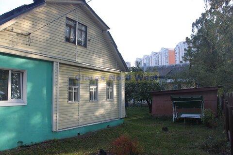 Дом с участком г. Красногорск ул. Пушкинская (Губайлово) - Фото 2