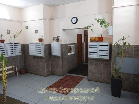 Двухкомнатная Квартира Москва, бульвар Измайловский, д.16, ВАО - . - Фото 4