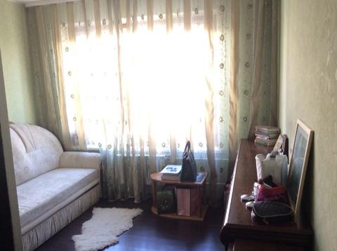 Купите 1 комнату 11,2 квм у метро Южная в малонаселённой квартире - Фото 2