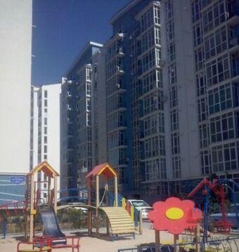 Продается большая однокомнатная квартира у моря - Фото 2