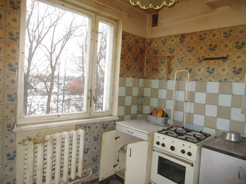 Продма 3-комнатную квартиру в центре города Клин, срочно - Фото 4