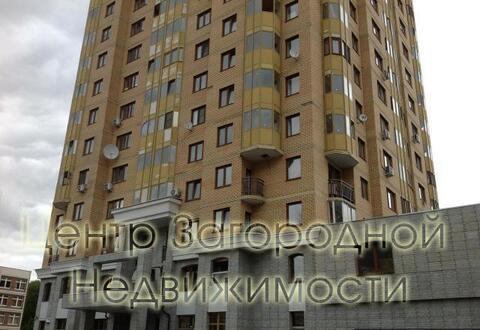 Трехкомнатная Квартира Москва, улица Радужная, д.9, нао - . - Фото 2