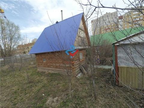 Дом 25м2 на участке 8 соток ИЖС по адресу пер. Первоминский 21 - Фото 3