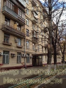Трехкомнатная Квартира Москва, улица Лефортовский Вал, д.24, ВАО - . - Фото 3