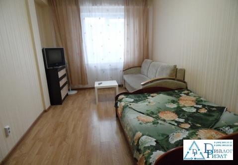 Комната в 2-й квартире в Москве, район Некрасовка Парк, ЮВАО - Фото 1
