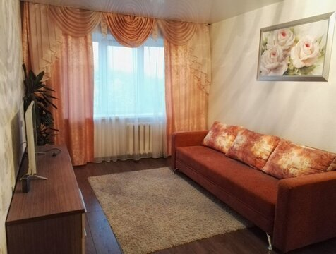Продажа 1-комнатной квартиры, 33 м2, Ленина, д. 102в, к. корпус В - Фото 1