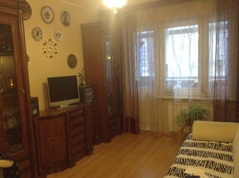 Двухкомнатная квартира с мебелью и обстановкой Свердлова 24 - Фото 2
