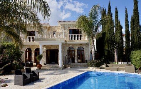 Объявление №1637118: Продажа виллы. Кипр