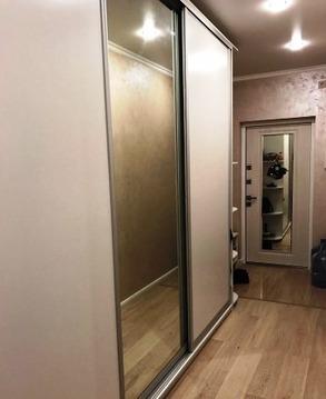 Продаётся 2-комнатная квартира в зелёном районе города Подольска - Фото 2
