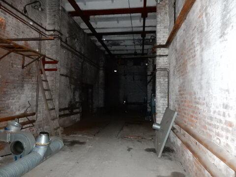 Под склад, производство , автосервис в Люберцах. - Фото 1