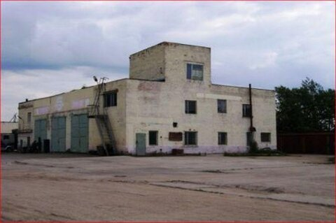 Теплый производственно- складской комплекс 5 600 кв.м на 2,6 Га - Фото 2