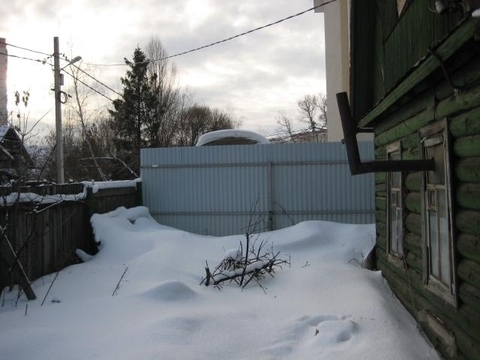Участок 5 сот. , Боровское ш, 5 км. от МКАД. - Фото 5