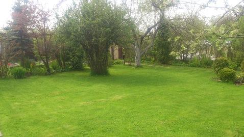 8 соток с домом в Голицыно - Фото 1