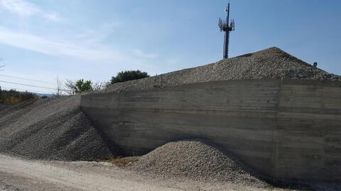 Продается база по производству бетона, блоков 8000 кв.м на 80 сотках - Фото 3