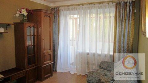 Однокомнатная квартира с мебелью - Фото 4