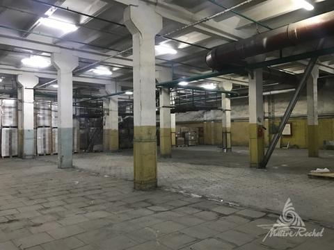 Аренда офис г. Москва, м. Кунцевская, ул. Рябиновая, 53 - Фото 2
