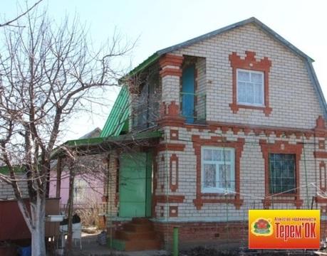 Дача на Волжанке, СНТ Мелиоратор - Фото 2