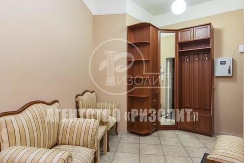 Предлагаем купить ухоженную, с хорошим ремонтом трехкомнатную квартиру - Фото 5