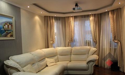 3-х комнатная квартира в Одинцово, Чистяковой 18, за 8800000 - Фото 1