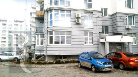 Продается коммерческое помещение на 1 этаже в новом комплексе Руднево. - Фото 3