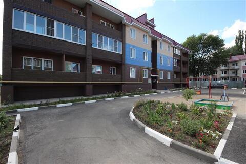 Улица Коммунальная 8/7 корп.2; 2-комнатная квартира стоимостью . - Фото 2