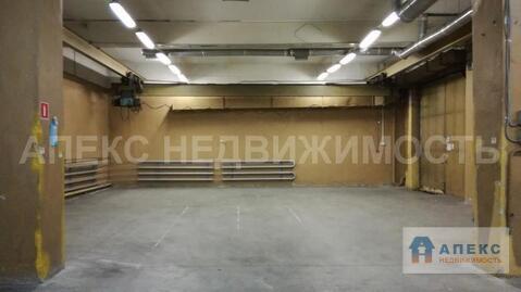 Аренда помещения пл. 400 м2 под склад, , офис и склад м. Перово в . - Фото 2
