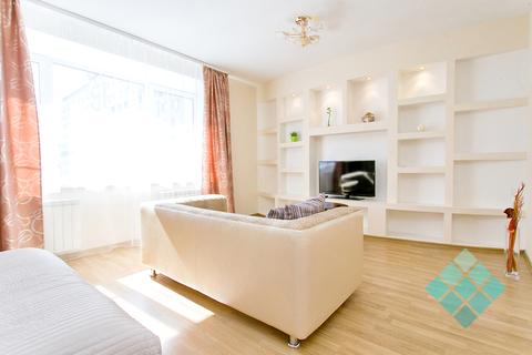 Однокомнатная в новом доме на Невзоровых, 66а - Фото 1