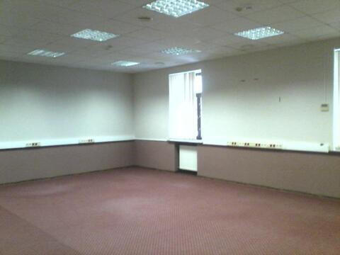 Аренда офис г. Москва, м. Проспект Мира, пр-кт. Мира, 62, стр. 1 - Фото 3