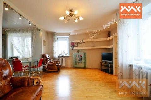 Аренда квартиры, м. Приморская, Морская наб. 15 - Фото 5