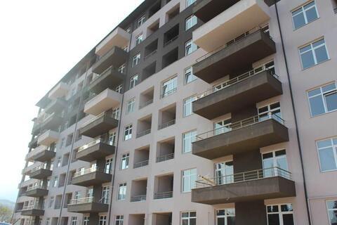 Ттрехкомнатная квартира свободной планровки в новом доме - Фото 1
