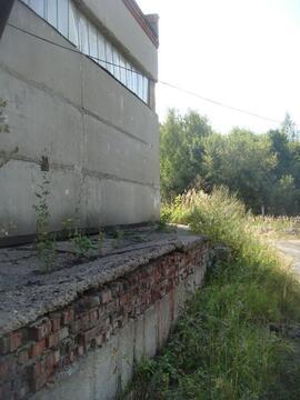 Не отапливаемый склад общей площадью 440 м.кв - Фото 2