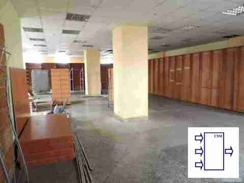 Г.Стерлитамак. Прдам здание торгового назначения 1220 кв.м - Фото 5