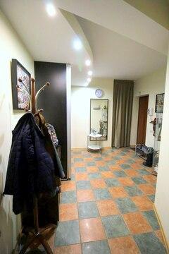 3 комнатная квартира ЖК Корона с дизайнерским ремонтом - Фото 5