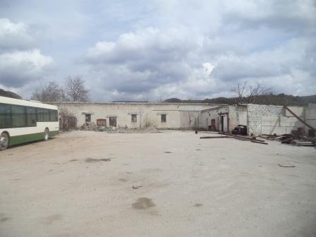 Продажа промышленной базы Севастополь, Инкерман. - Фото 5